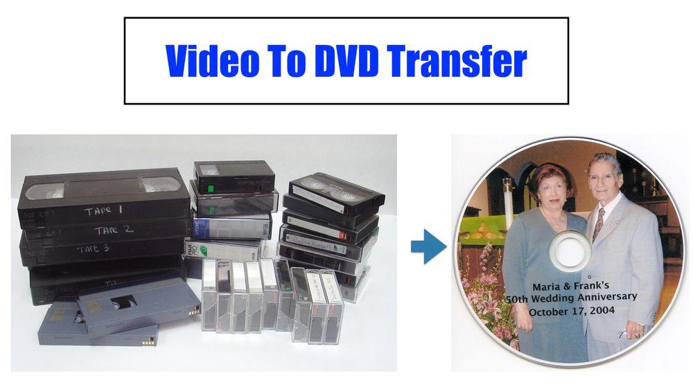 Video Express
