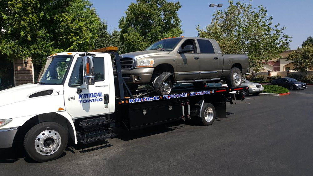 Towing business in Cedar Creek, IN