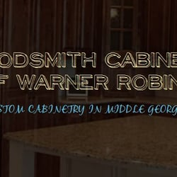 Cabinets Warner Robins  Woodsmith Cabinets of Warner Robins - Warner Robins, GA, United States