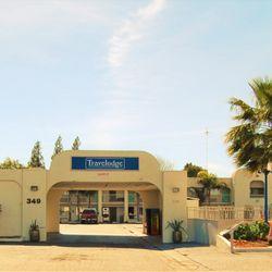 Photo Of Travelodge Los Banos Ca United States Entrance