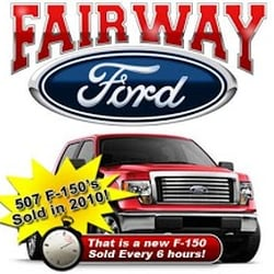 Fairway Ford Parts >> Fairway Ford 366 W Main St Canfield Oh 2019 All You