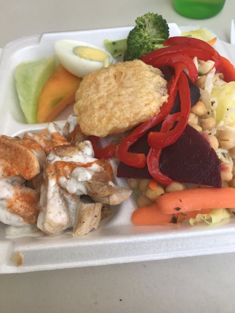 Fit For Life Freshfood