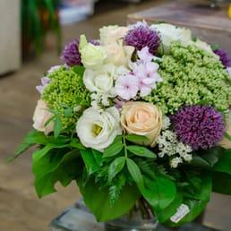 Blumen Meister - 30 Photos - Florists - Schweizer Str. 52 ... Schnittblumen Frische Strause Garten