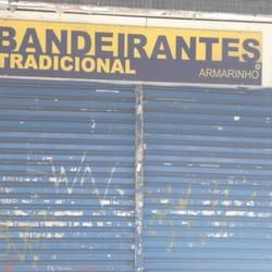 8c51079cd23 Bandeirantes Tradicional Armarinhos - Fabric Stores - Pça. Generoso Marques  226