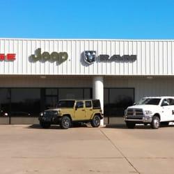 Kranz Family Chrysler Jeep Dodge Ram - Car Dealers - 1515 E Broadway