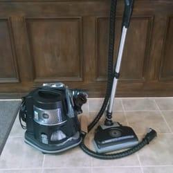 Aaa Rainbow Vacuum Appliances Amp Repair 1616 Judson Rd