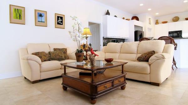 Photo Of Aaron In Home Furniture Repair   Stuart, FL, United States