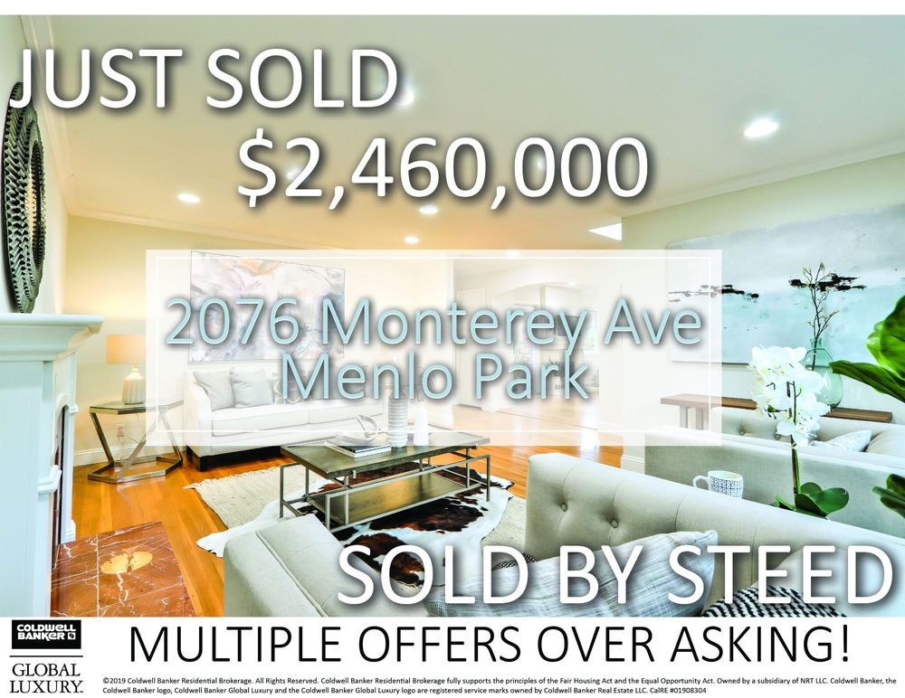 Steed Ahn - Coldwell Banker