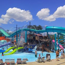 Adventure Landing And Shipwreck Island Water Park 77