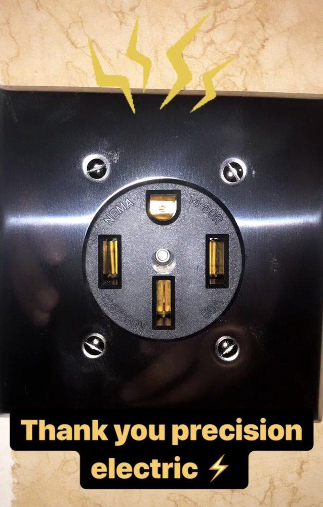Precision Electric: Visalia, CA