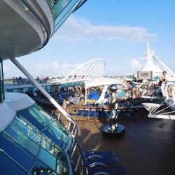Royal Caribbean Cruise Lines Photos Reviews Tours - Cruise ships from san francisco