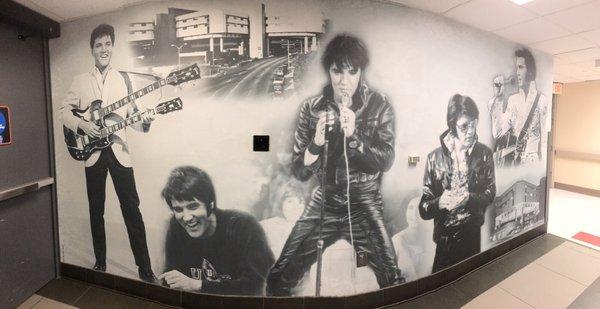 Elvis Presley Trauma Center