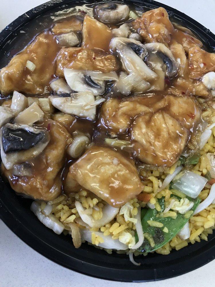 Hartford # 1 Chinese Restaurant