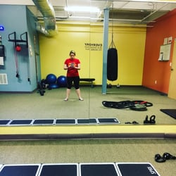 photo of excel fitness west hartford ct united states back room where