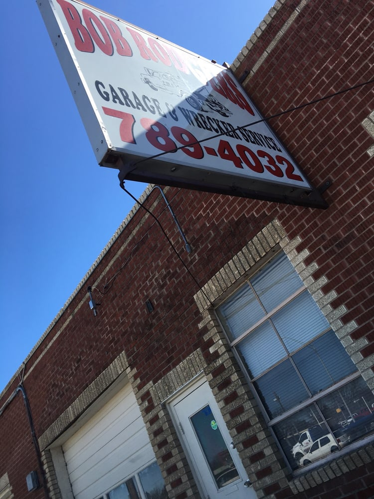 Towing business in Bethany, OK