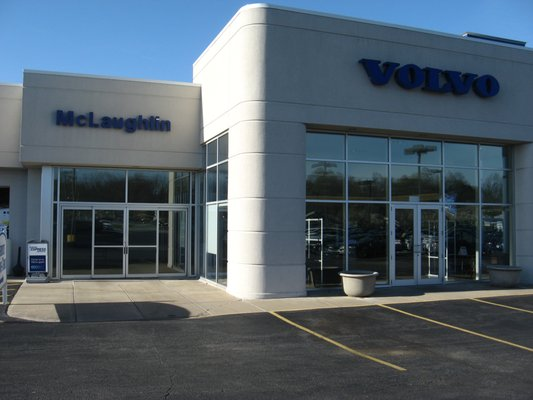 mclaughlin volvo cars 4101 41st street moline il auto dealers mapquest. Black Bedroom Furniture Sets. Home Design Ideas