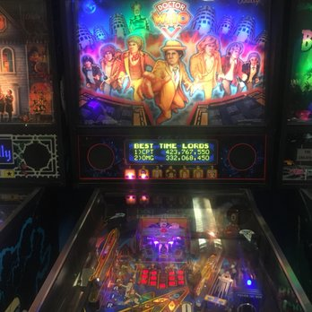 Yelp Reviews for Seattle Pinball Museum - 323 Photos & 228