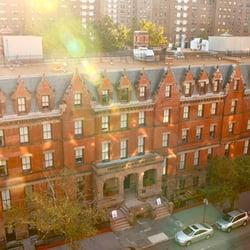 Hostelling International New York Hostel