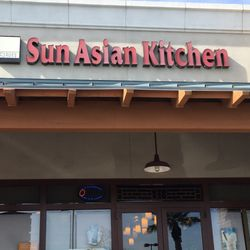 photo of sun asian kitchen phoenix az united states - Sun Asian Kitchen
