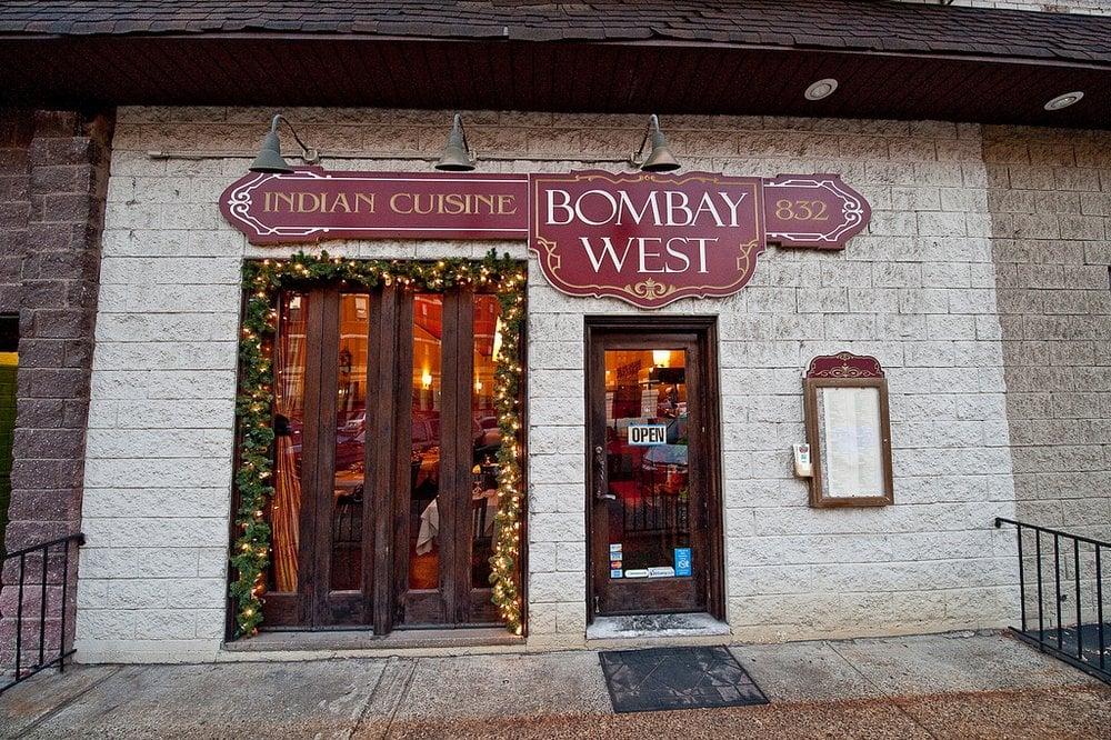 Indian Restaurants Near Hoboken