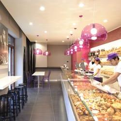Cafe Via Flora Yelp