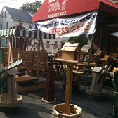 Photo Of Knock On Wood Furniture   Lincoln, RI, United States