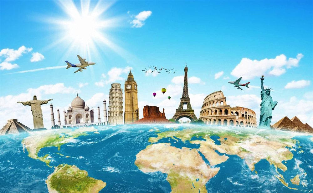 Changxi International Travel Agency: Queens, NY