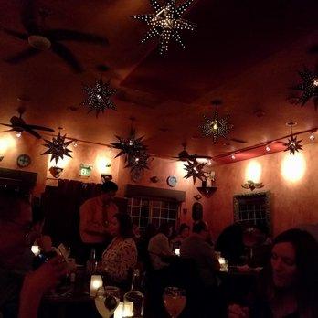 Vive Sol Restaurant Mountain View Ca