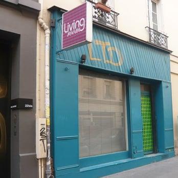 Living Room - Coiffeurs & salons de coiffure - 22 rue Taillandiers ...