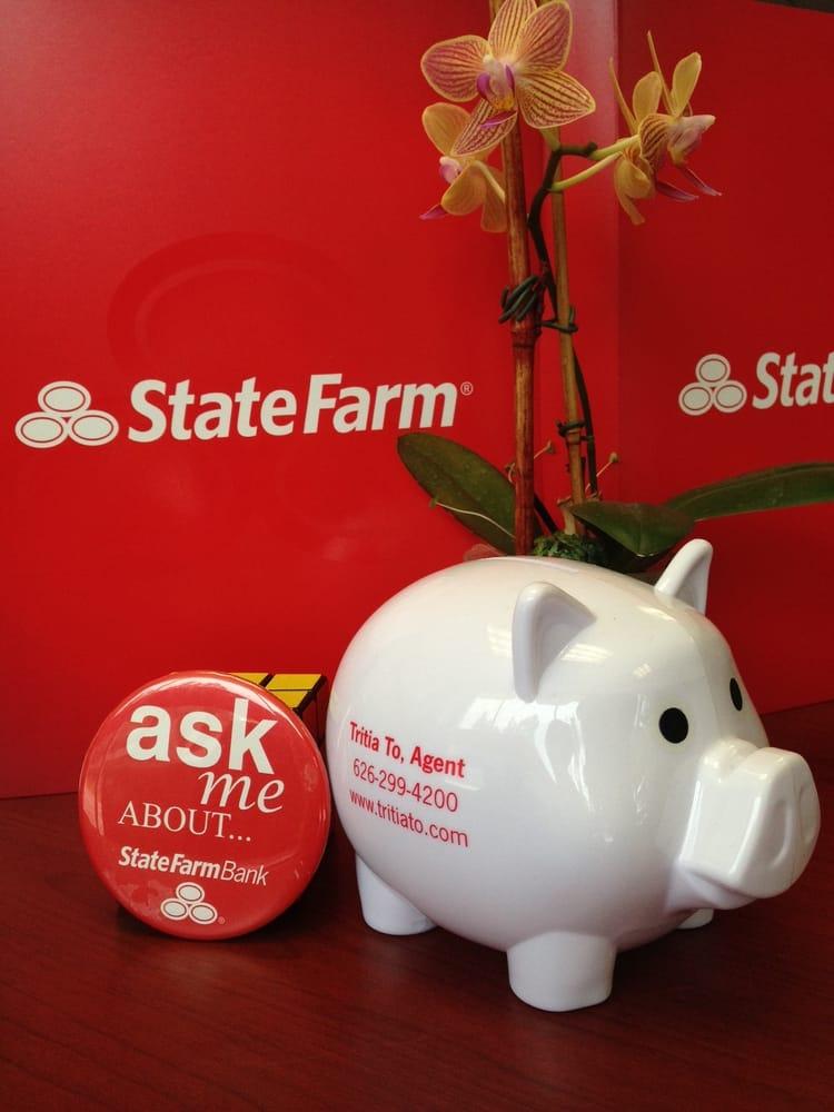 Tritia To - State Farm Insurance Agent | 1112 S Atlantic Blvd, Monterey Park, CA, 91754 | +1 (626) 299-4200