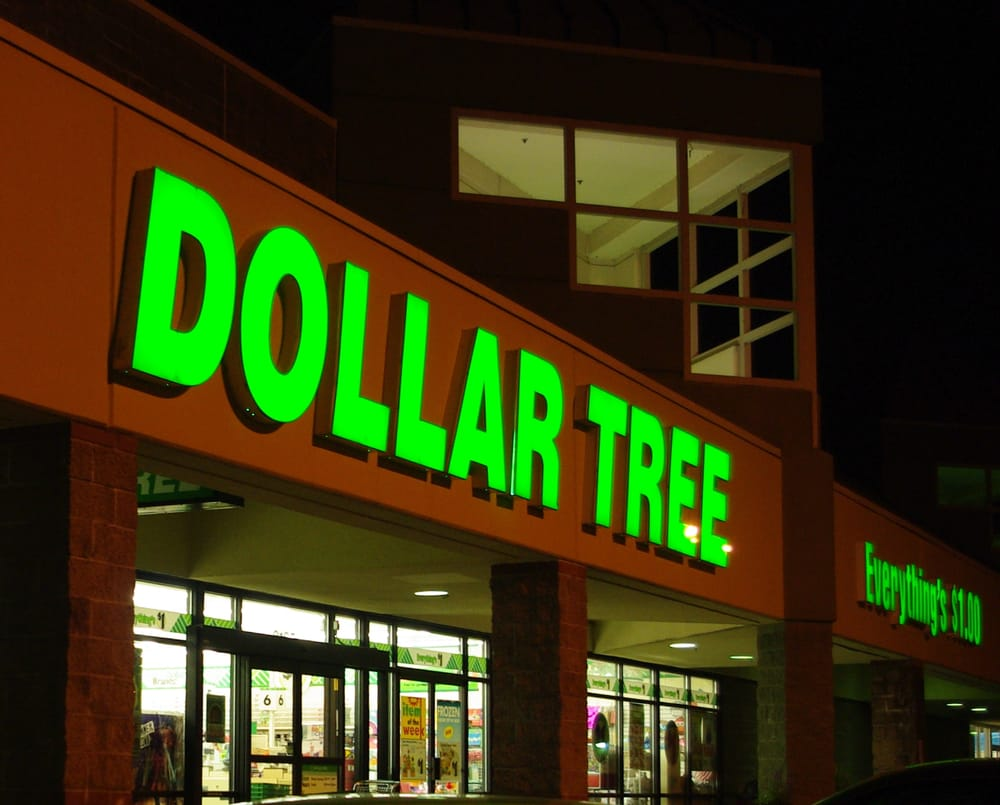 Dollar Tree - Department Stores - 541 Boardman Poland Rd, Youngstown ...