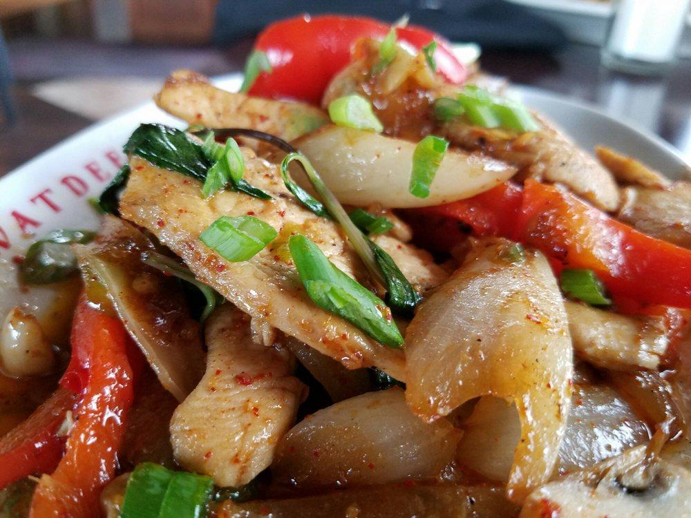 Thai Food Near Eden Prairie Mn
