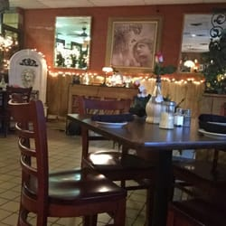 Photo Of Rigatoni S Italian Restaurant Corpus Christi Tx United States Nice Place