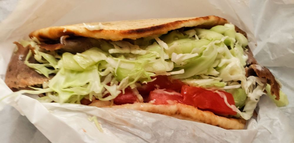 Kebab Cafe: 5000 Valley W Blvd, Arcata, CA