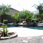 Landscape Design Queen Creek Az Jonathan Steele