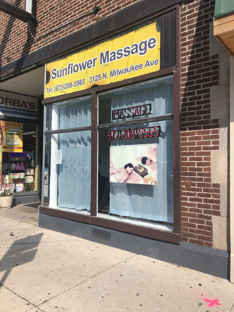 Are not erotic massages in milwaukee for that