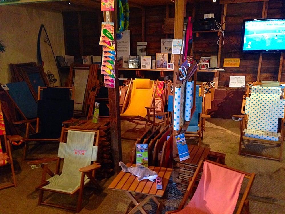 Cape Cod Beach Chair: 1150 Queen Anne Rd, Harwich, MA