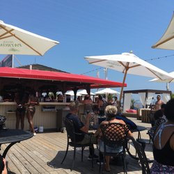 Photo Of Bally S Beach Bar Atlantic City Nj United States