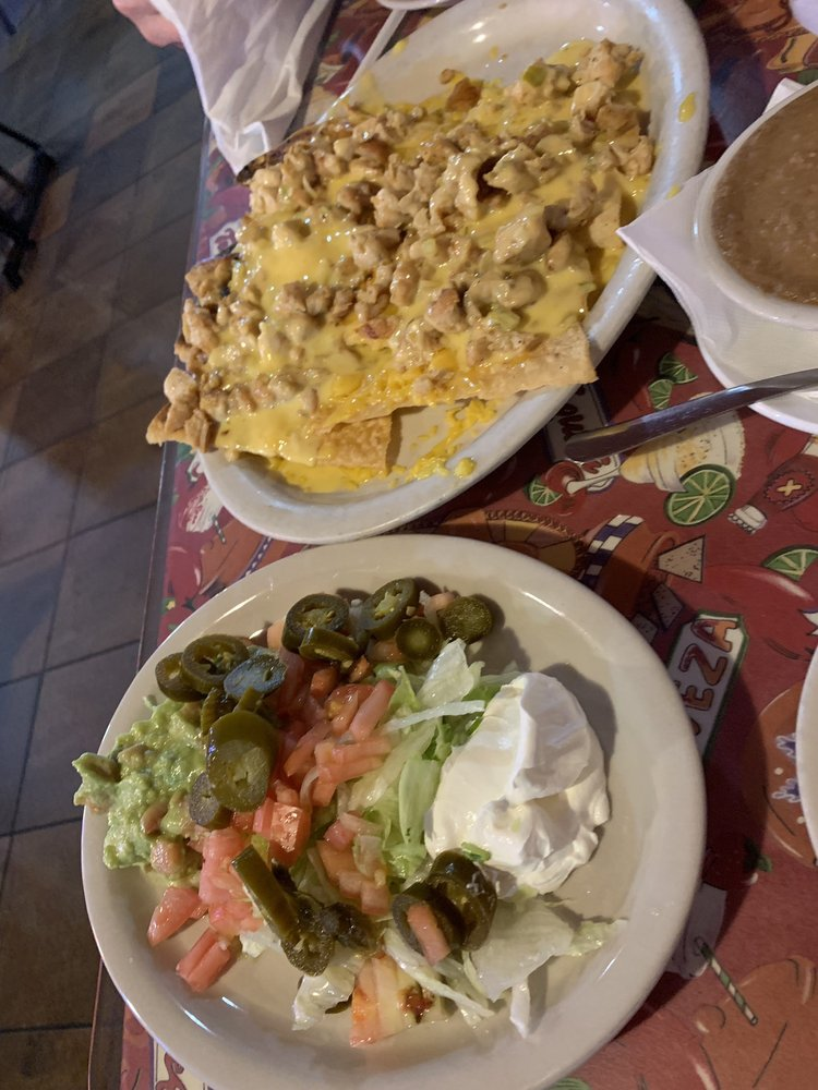 Tequila's Mexican Restaurant: 4231 Gulfway Dr, Port Arthur, TX