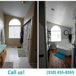 Bathroom Remodeling Manhattan Beach Contractors El Segundo CA - Bathroom renovation manhattan