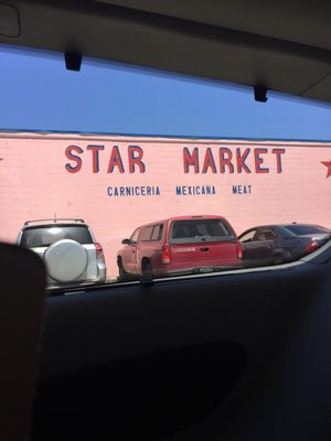 Star Market 159 W 8th St Stockton Ca Food Markets Mapquest