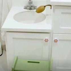 preschool bathroom sink. Photo Of A La Vanille French Immersion Preschool - South San Francisco, CA, United Bathroom Sink