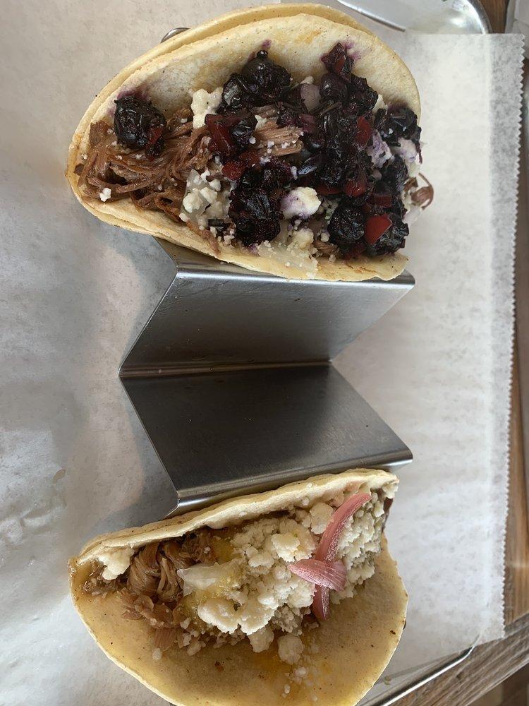 Taco Alejandros: 1667 US Hwy 63, West Plains, MO