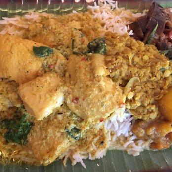 My Kitchen - Malaysian - Franklinstrasse 6, Kreis 11 ...