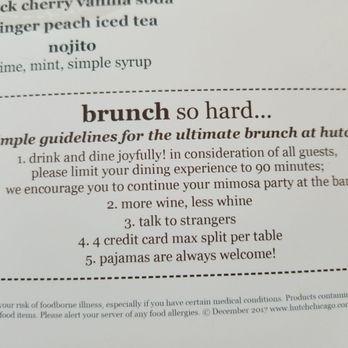 Photo Of Hutch American Kitchen Bar