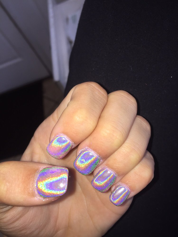 Photo Of Angel S Nails And Spa Dawsonville Ga United States Sns