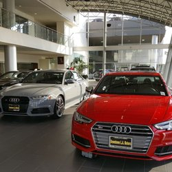 Audi Downtown LA Photos Reviews Car Dealers S - Audi dealers los angeles area