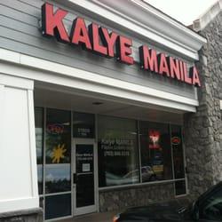 Kalye Manila Filipino Grocery