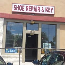 Shoe Repair Telegraph Oakland
