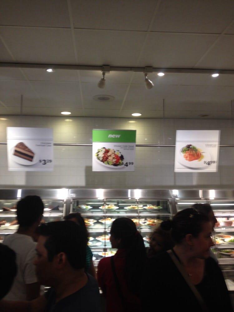 Line for ikea meatballs yelp for Ikea jobs orlando fl
